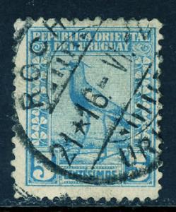 Uruguay 271 Used