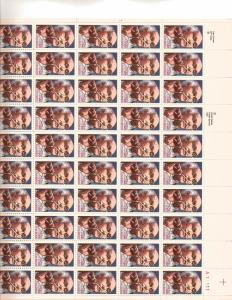 US 2411 - 25¢ Arturo Toscanini Unused