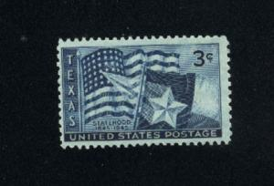 USA #938  Mint  VF NH  PD .15