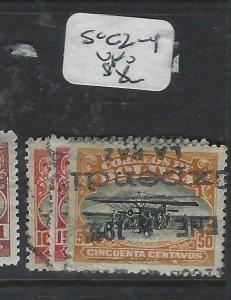 BOLIVIA  (P1706B)  A/M    SC C2-4   VFU