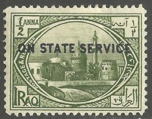 IRAQ SCOTT O1