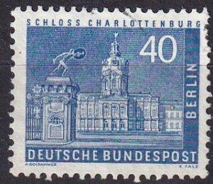 Germany #9N131  F-VF Used CV $7.00  (Z1987)