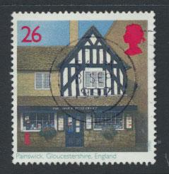 Great Britain SG 1998  Used    - Sub Post Offices
