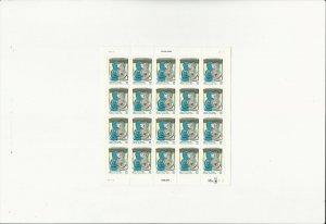 US Stamps Sheet/Postage Sct #3227 Organ/Tissue Donation MNH F-VF OG  FV 6.40