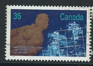 Canada SG 1247 VFU