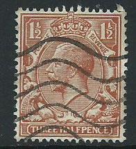 Great Britain SG 420