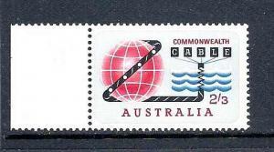 AUSTRALIA Sc#381 MINT NEVER HINGED