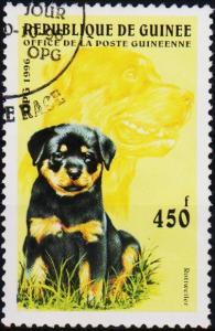 Guinea. 1996 450f  S.G.1702 Fine Used