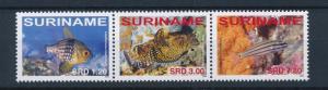 [SU1511] Suriname Surinam 2008 Fish  MNH