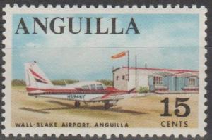 Anguilla #24  MNH F-VF (ST2674)