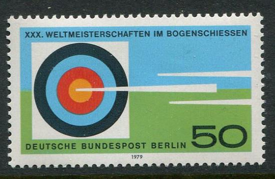 Germany #9N428 MNH
