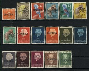 West Irian (West New Guinea) #2-19a   Used VF 1962-63 PD