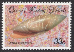 Cocos Islands Scott 144