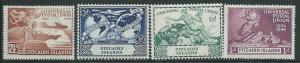 Pitcairn Islands #13-16 UPU    (MNH) CV$44.00