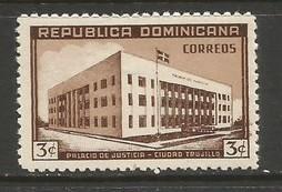 Dominican Republic 420 MOG W887