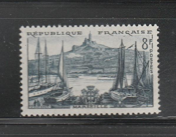 France, #775 MNH  From 1955
