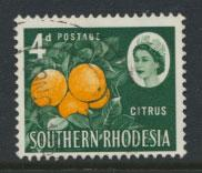 Southern Rhodesia  SG 96 Fine Used