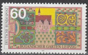 Germany  #1753 MNH VF (14)