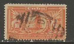 Cuba E2 VFU ERROR IMMEDIATA BICYCLE M42
