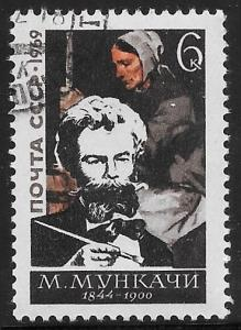 Russia Used (3896)