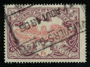 Belgium, (4065-T)