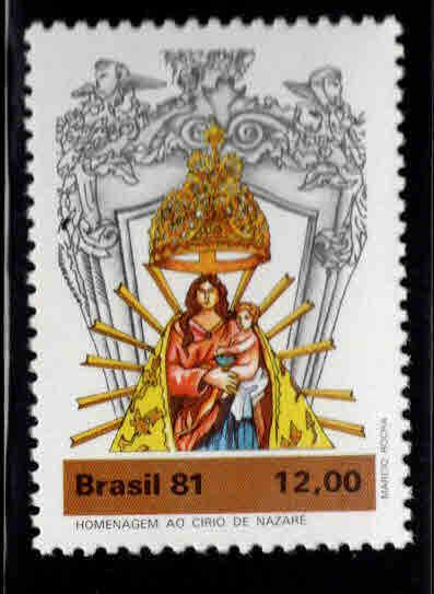 Brazil Scott  1764 MNH**  stamp