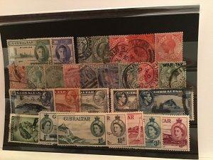 Gibraltar stamps R21833