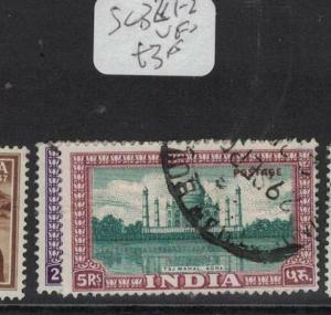 India SC 321-2 VFU (6dus)