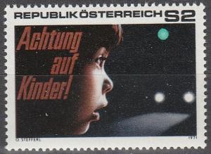 Austria #889 MNH F-VF (V1238)