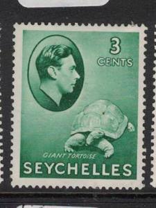 Seychelles SG 136 MOG (6dtf)