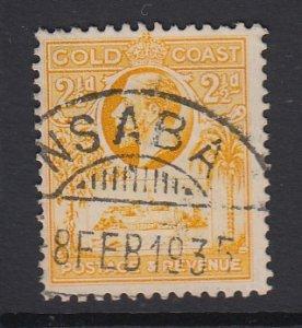 GOLD COAST, Scott 102, used