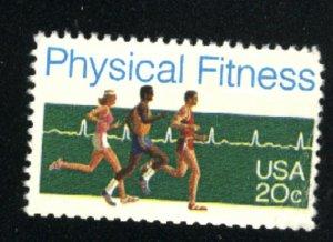 USA 2043   used 1983 PD