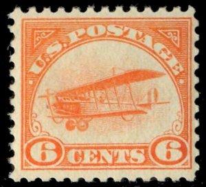 U.S. AIRMAIL C1  Mint (ID # 75464)