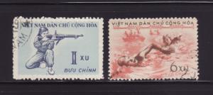 North Vietnam 102-103 U Sports