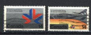 Can #757-60   -1  used VF 1978 PD