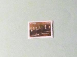 Brazil - 2331, MNH Complete. Constitutional Centenary. SCV - $0.60