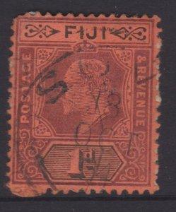 Fiji Sc#60 Used