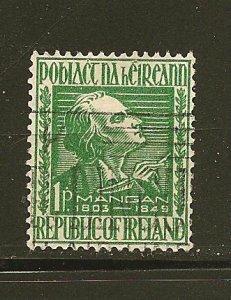 Ireland 141 Mangan Used