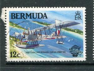 Bermida #441 Used - penny auction