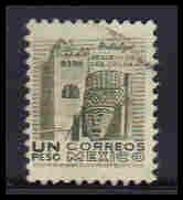 Mexico Used Fine ZA5613