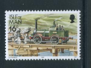 Isle of Man 355  MNH (7)