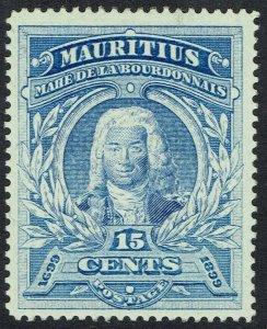 MAURITIUS 1899 ADMIRAL 15C