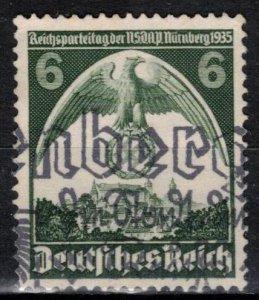 Germany - Reich - Scott 465