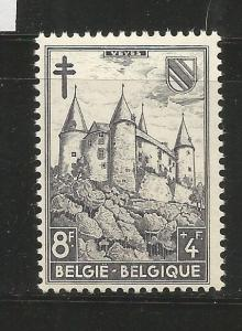 BELGIUM, B510, MNH , VEVES CASTLE