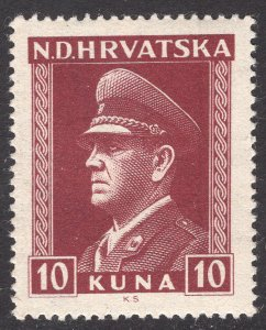 CROATIA SCOTT 73