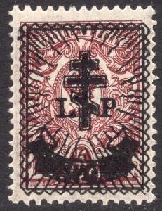 LATVIA SCOTT 2N25