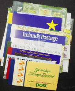 EDW1949SELL : IRELAND Beautiful, all VF MNH collection of ALL DIFF. Sc Cat $612.