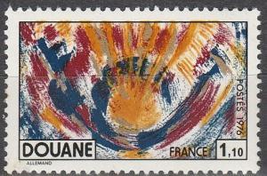 France #1505 MNH F-VF (SU6768)