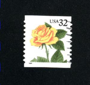 USA #3054  2  used 1996-2000 PD .08
