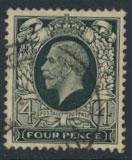 Great Britain SG 445 SC# 216  Used  see scan  and details